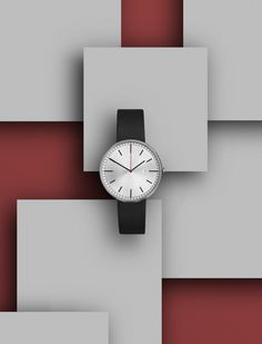 Uniform Wares Watches - Still Life Photography by Pete Oakley