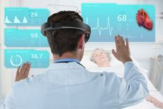 Learn about Canadian Medical Association Team With Cloud DX To Bring VR To Hospitals http://ift.tt/2fSHFDv on www.Service.fit - Specialised Service Consultants.