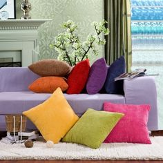 Discount Outdoor Cushions