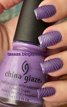 -China Glaze Spontaneous-