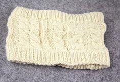 Unisex Cotton Knitted Ski Beanie Skull Hat Women Cuff Plain Winter Warm   fashion 7e36661d34bf