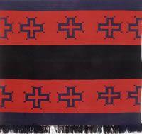 Navajo Chiefs Blankets