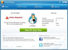 ReviverSoft Driver Reviver 5.3.2.42 Multilingual Full and FREE Download