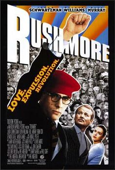 RUSHMORE // usa // Wes Anderson 1998