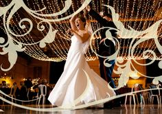Hollie your Wedding Singer presentation pic
