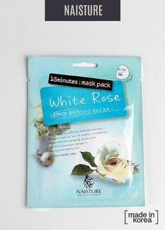A quick 15 minute refreshing and hydratingåÊpick me up for you skin. ** Contains 1 cloth sheet mask. åÊ