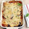 Tracey's Culinary Adventures: Eggplant Parmesan Casserole for Two