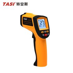 46.55$  Buy here - http://alib0h.shopchina.info/go.php?t=32749753266 - TASI-8612 IR thermometer ,Non-contact thermometer (-50 ~ 900 degrees), Industrial temperature measurement  with tool Box 46.55$ #buymethat