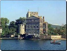 Anadoluhisarı-Istanbul