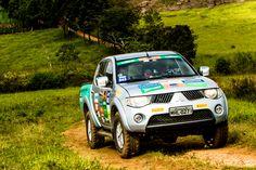 Mitsubishi Motorsports 2015 - Etapa de Tiradentes (MG)