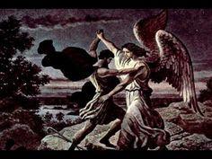 LA SANTA BIBLIA,VERSIÓN BIBLIA DE JERUSALÉN 1976,Génesis 32