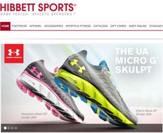 ff472e726ce7c Hibbett Sports is a leading athletic-inspired fashion retailer with more  than stores. Shop the best in sneakers
