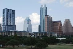 Austin Texas Among Top 10 That Beat the Recession
