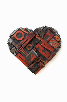 "{so do we} ""I love typography"" by Manolo Guerrero, via Behance"