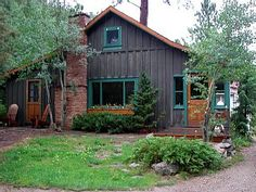 Classic Colorado Cabin on the Big Thompson River UPDATED 2020 - Tripadvisor - Estes Park Vacation Rental Colorado Cabins, Estes Park Colorado, Colorado Trip, Estes Park Lodging, California Camping, Camping World, Rocky Mountain National Park, Cabin Rentals, Lodges