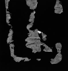 Available for sale from BigTown Gallery, Aaron Siskind, New York 78 Black and white photograph, 20 × 16 in A Level Photography, Abstract Photography, Photography Ideas, Aaron Siskind, Black And White Artwork, Documentary Photographers, Graphic Patterns, New Artists, Graffiti