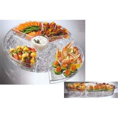 kitchen gadgets | kitchen gadgets – Appetizers On Ice Serving Tray – Coolest gadgets ...