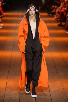 DKNY Printemps/Eté 2017, Womenswear - Fashion Week (#26800)