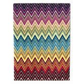 """Missoni Home Liuwa Modern Rug - Someone find me this rug for under $4000! Although I am tempted to pay that because it's in the """"sale"""" section of the site."""