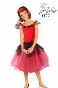 Fairy Kisses - Cheeky Fairy: Sizes M (6-7), L (8-9). $78.40