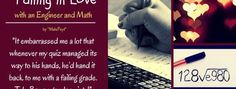 Falling in Love with an Engineer and Math