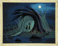 Atheneum des enfants: Illustrateur de la Semaine - Mary Blair