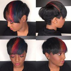 Dope Hairstyles, Black Hairstyles, Natural Hairstyles, Hairstyle Ideas, Hair Ideas, Short Hair Cuts, Short Hair Styles, Bowl Haircuts, Cut Life