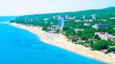 Your best friend for booking a holiday hotel in Bulgaria. Last Minute Deals, Sands Resort, Holiday Hotel, Bulgaria, Your Best Friend, Dolores Park, Travel, Viajes, Last Minute Vacation Deals