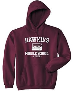 Mars NY Hawkins Middle School AV Club Hoodie - Stranger T... https://www.amazon.co.uk/dp/B075DTY7VN/ref=cm_sw_r_pi_dp_x_QBCbAbYDNY4GZ