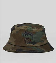 a81171c4912 Stussy bucket hat Designer Bucket Hats