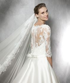 TORICELA, Wedding Dress 2016
