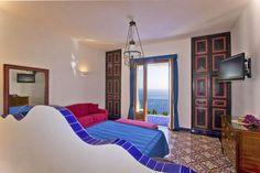 Amalfi - 6 bedrooms villa with pool just 2 km from Amalfi www.divineamalfi.it