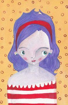 dear illustration