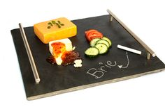 Cheese Slate board - Dinnerware - Homeware Online Store - Restful Spaces - 1