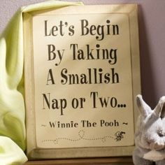 Ohhhh that Pooh Bear...  I'D LOVE TO CROSS-STITCH THIS ON A PILLOW FOR GRANDBABY ROOM