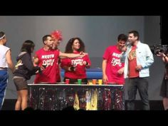 Party Nation Events, educational game shows for kids ...