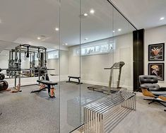 If you're ready to design a home gym, we recommend that you start with the right flooring!  #homegym #homegymlife #homegymsetup #fitnessfriday #rubberflooring