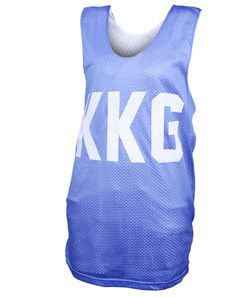 This would be a cute intramural jersey!