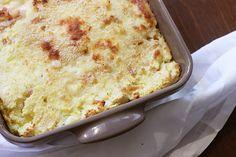 Il gateau di patate, anche detto il gattò a Napoli, è uno sformato di patate molto goloso e semplice da preparare. Una ricetta deliziosa che vi conquisterà.