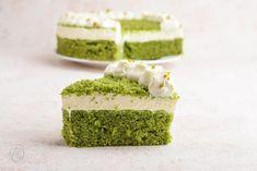 Grüne Spinattorte Krispie Treats, Rice Krispies, Feta, Cheese, Ethnic Recipes, Desserts, Pies, Cake, Bakeware