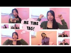♡ Me Time Tag | SLife ♡