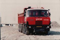T 815 8x8 van Stuifzand Witteveen.