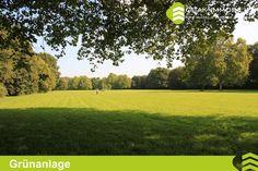 Köln-Longerich-Grünanlage