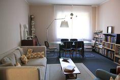 Relooking per soggiorno e camera - Cose di Casa