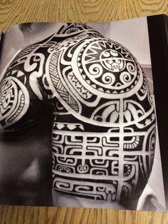 Tribal? Coru-Family Hawaiianisches Tattoo, Tattoo Pain, Back Tattoo, Tattoo Quotes, Wolf Tattoos, New Tattoos, Tatoos, Mayan Tattoos, Tribal Tattoos