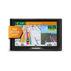 """Навигационна система Garmin Drive 50 LM, Диагонал 5.0"""", Карта Full Europe + Безплатна актуализация до живот. Безплатна доставка. Цена:199.99лв. ---> http://profitshare.bg/l/285368"""
