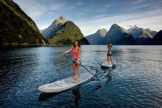 SUP essentials for beginners