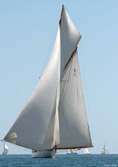 """Les Voiles d'Antibes"" Cyril Jarno Reportages #sailing"
