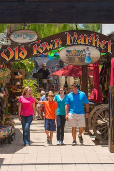Taking a quick trip to San Diego? Visit our blog for the must-see attractions like Balboa Park and the Old Town San Diego Market. #SanDiegoSeals