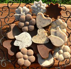 handmade soap natural